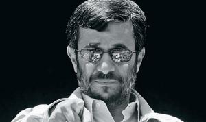 Тот самый тролль восьмидесятого уровня и по совместительству президент Исламской Республики Иран с 3 августа 2005 по 3 августа 2013 года Махмуд Ахмадинежад. ФОТО: HOSSEIN FATEMI / PANOS PICTURES / AGENCY.PHOTOGRAPHER.RU