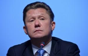 Алексей Миллер © ИТАР-ТАСС/Сергей Фадеичев