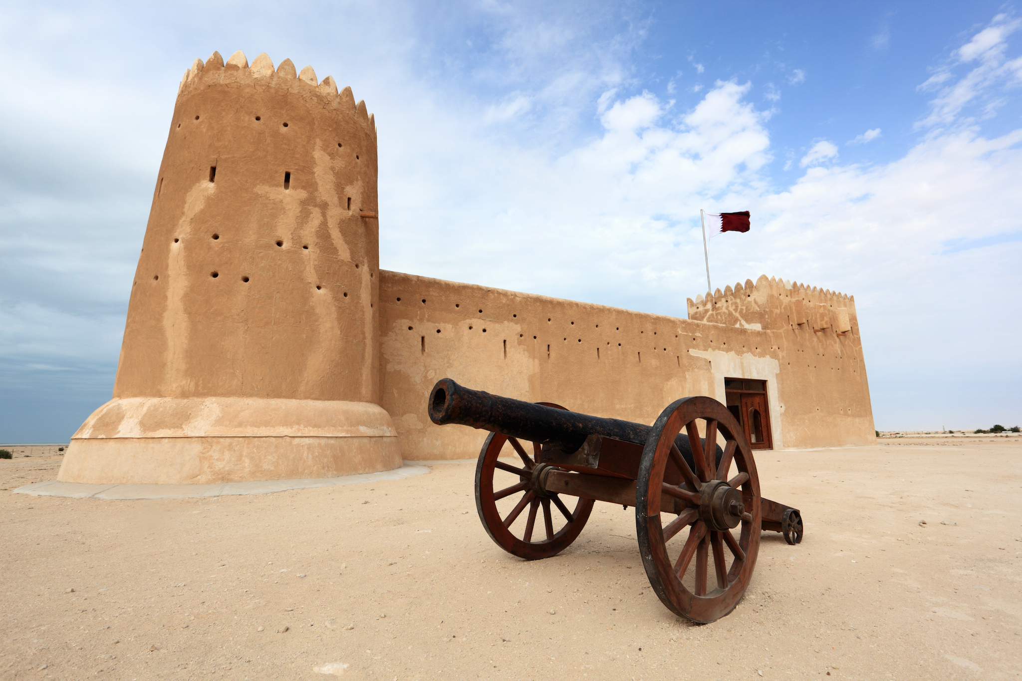 Катар 2