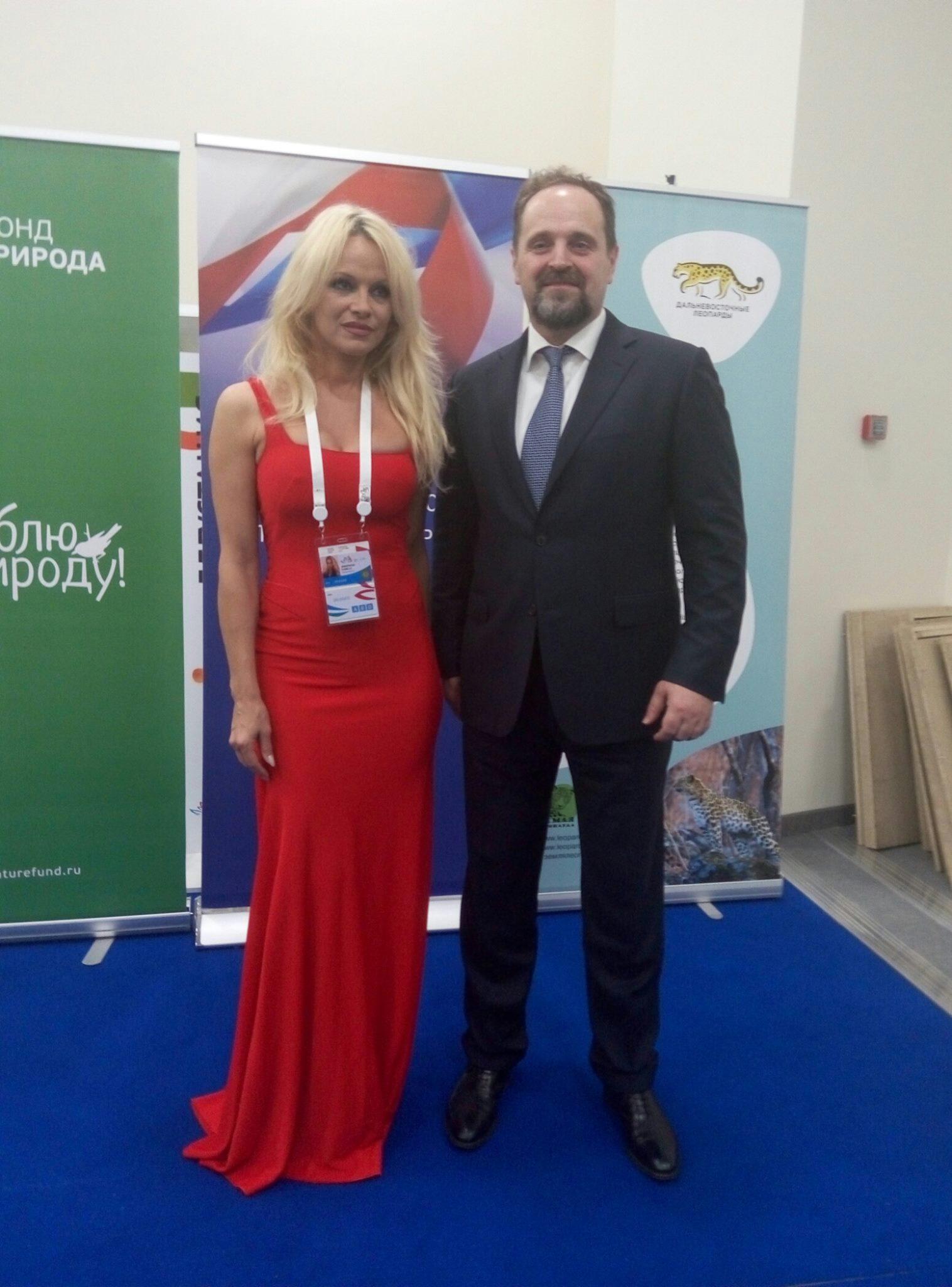 Pamela - Donskoy