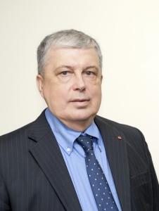 фотопортрет П.В.Богомолова - 2013 год