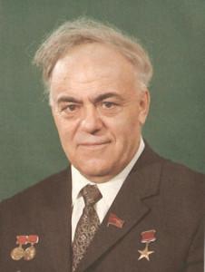 Виктор Иванович Муравленко