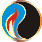 Логотип РГУНГ