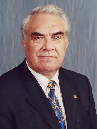 Генадий Иосифович Шмаль