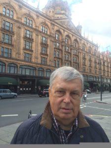 Павел Богомолов