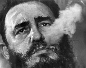 Фидель Кастро Рус. © AP Photo/ Charles Tasnadi