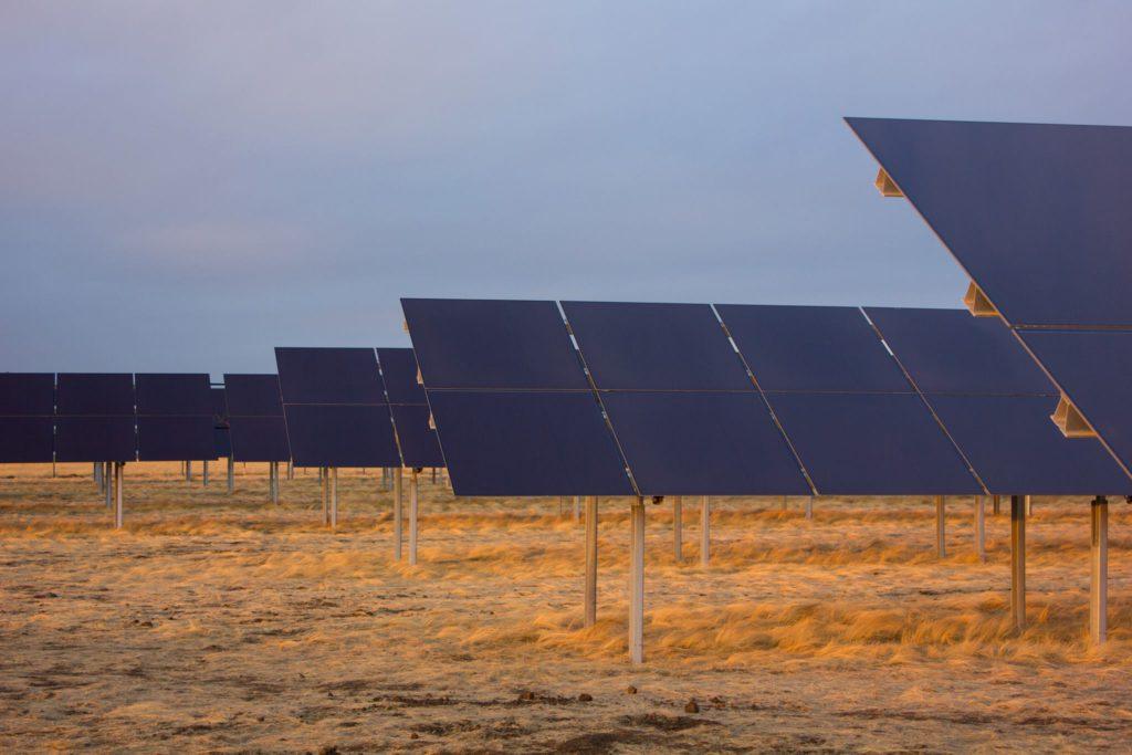 Импортозамещение и ВИЭ. Бурибаевская солнечная электростанция вышла на проектную мощность