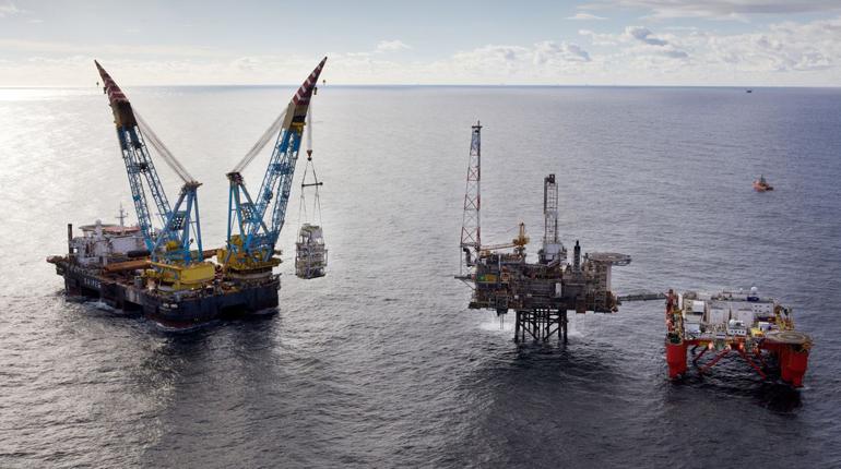 Вывод из эксплуатации проектов в Северном море: перспективы