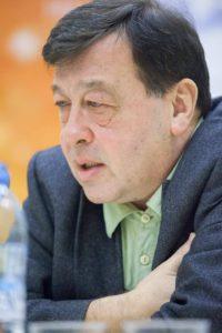 Евгений Шлемович Гонтмахер, заместитель директора по научной работе Института мировой экономики и международных отношений.