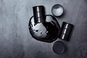Очевидное-нефтевероятное