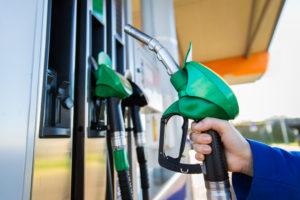 Налоги и цены на бензин