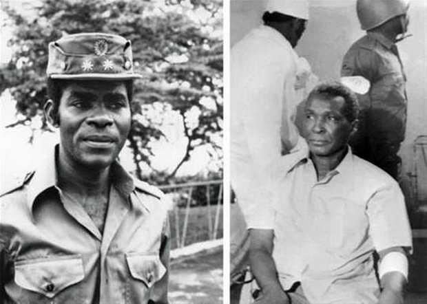 Франсиско Масиас Нгема Бийого Ньеге Ндонга