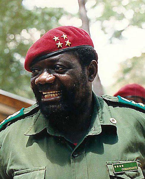 Савимби
