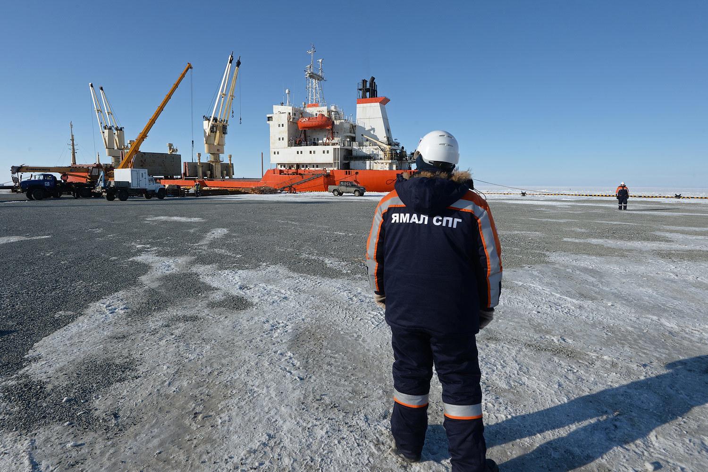 «НОВАТЭК» привлекает Linde, Technip и «НИПИгаз» в проект «Арктик СПГ-2»