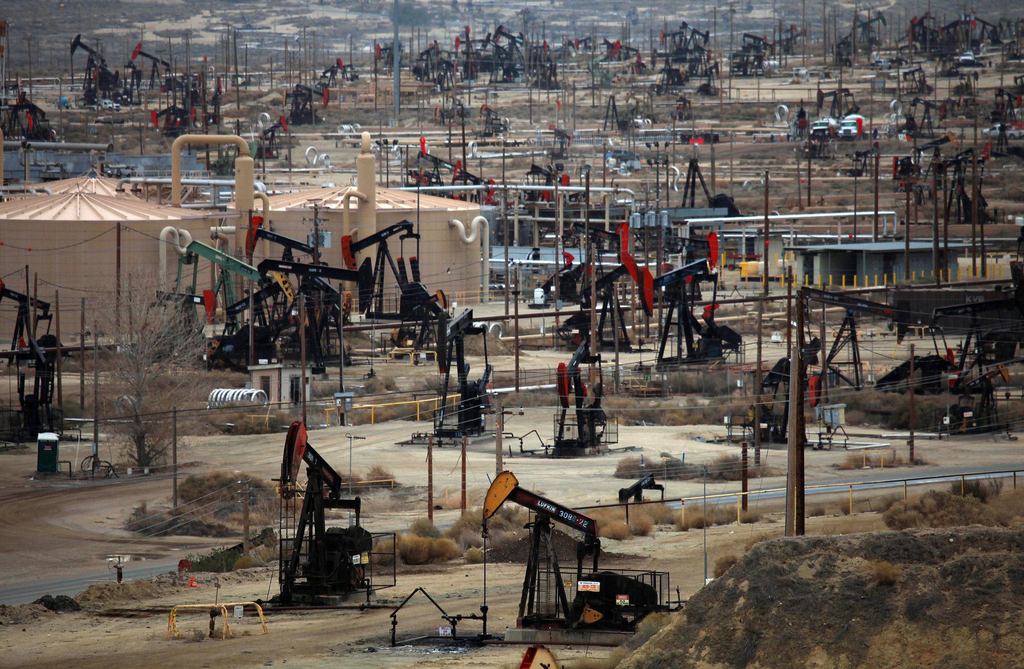 Новый нефтегазовый сервис