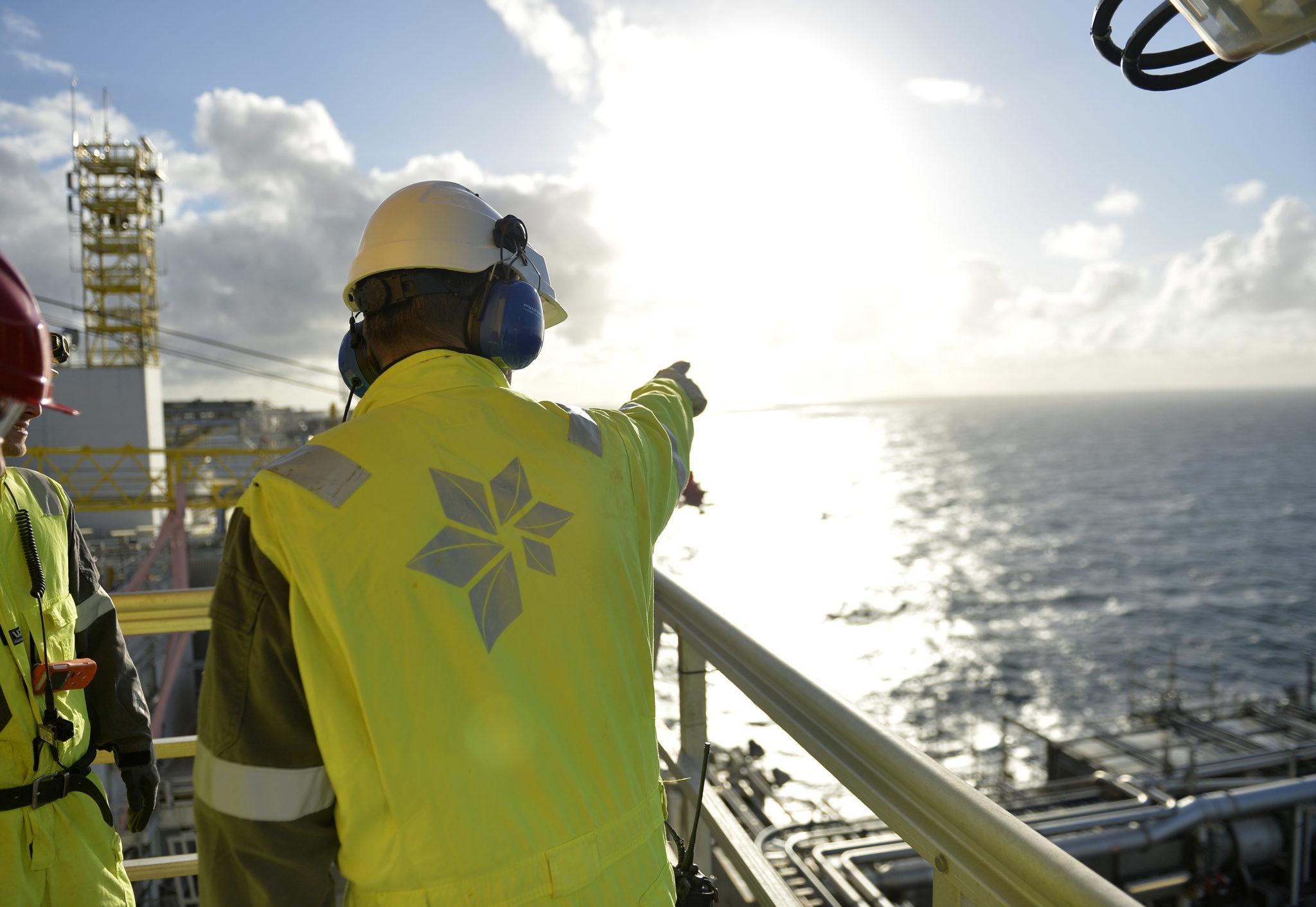 Перспективы энергетики от Statoil