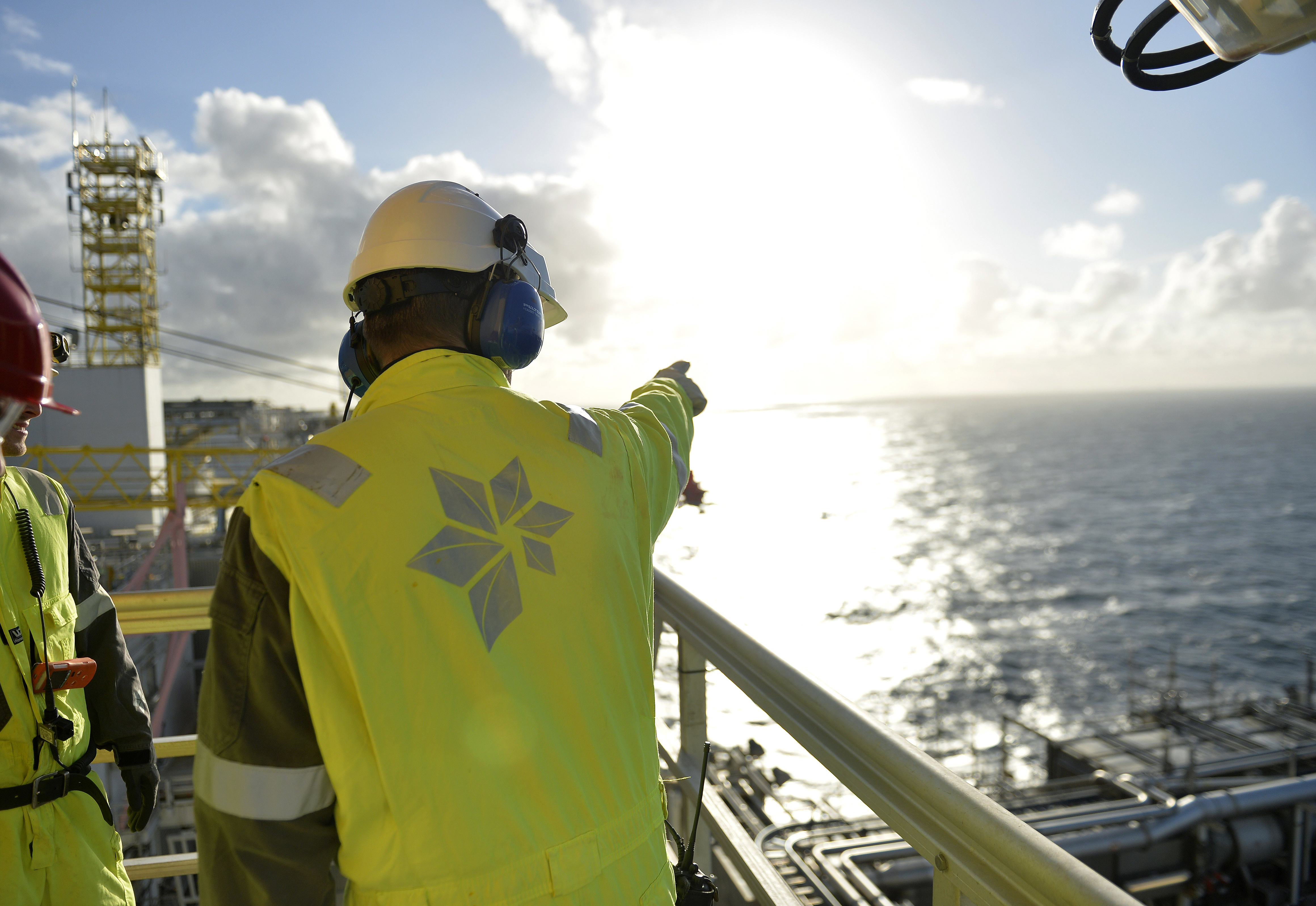 statoil company in norway essay The local spoke to broadcaster and journalist clement 61 percent stake in the company smuggling after he assisted refugees with identity papers.