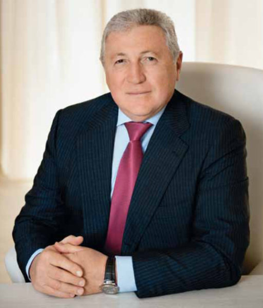 Schlumberger вновь собирается поглотить Eurasia Drilling. Попытка номер два