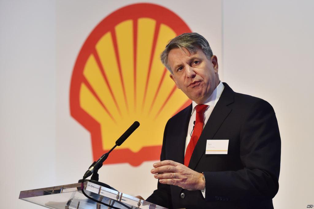 У Shell 245% роста прибыли