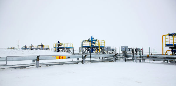 Отчетность Газпрома за II квартал — рост и падение