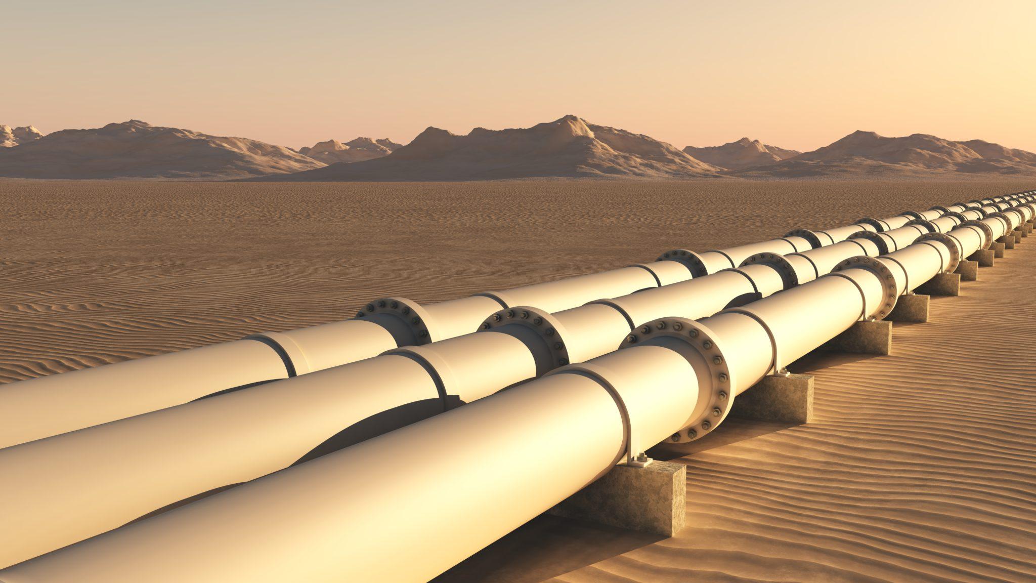 Газопровод через Афганистан: реальный проект или фантазия?