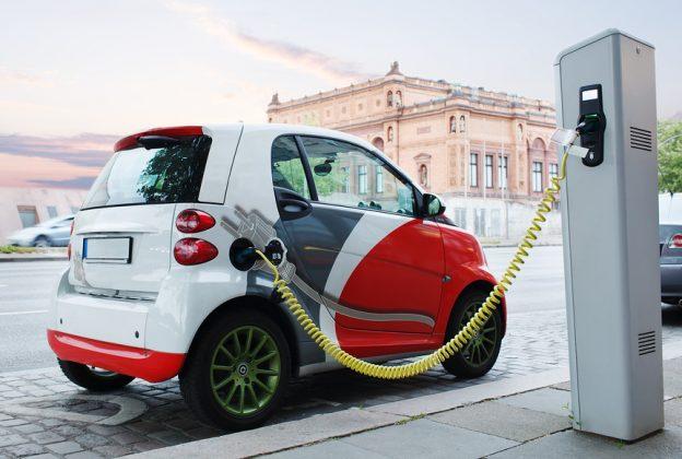 Более 3 млн электромобилей на дорогах мира