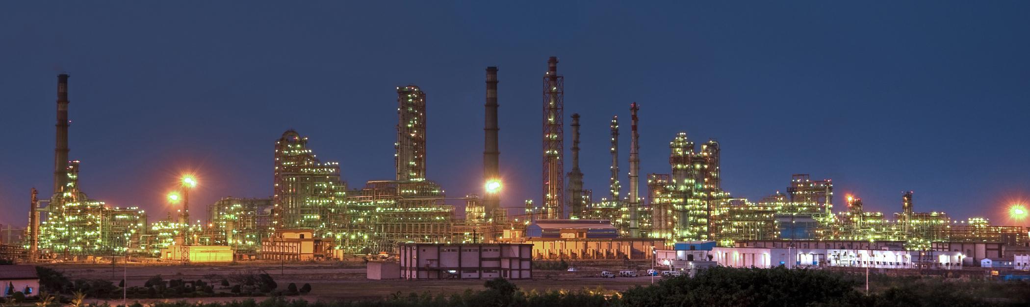 Индия отказывается от иранской нефти