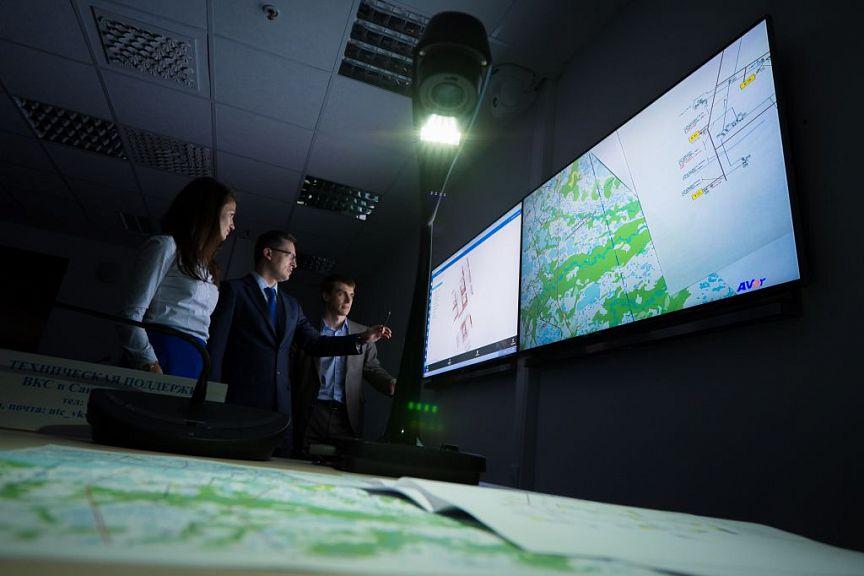 «ЭРА: ИСКРА» — элемент цифровизации нефтегазовой отрасли