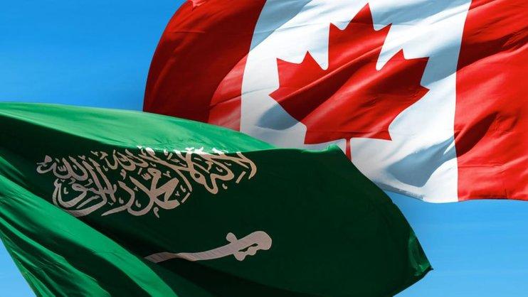 Канада может отказаться от импорта нефти из Саудовской Аравии