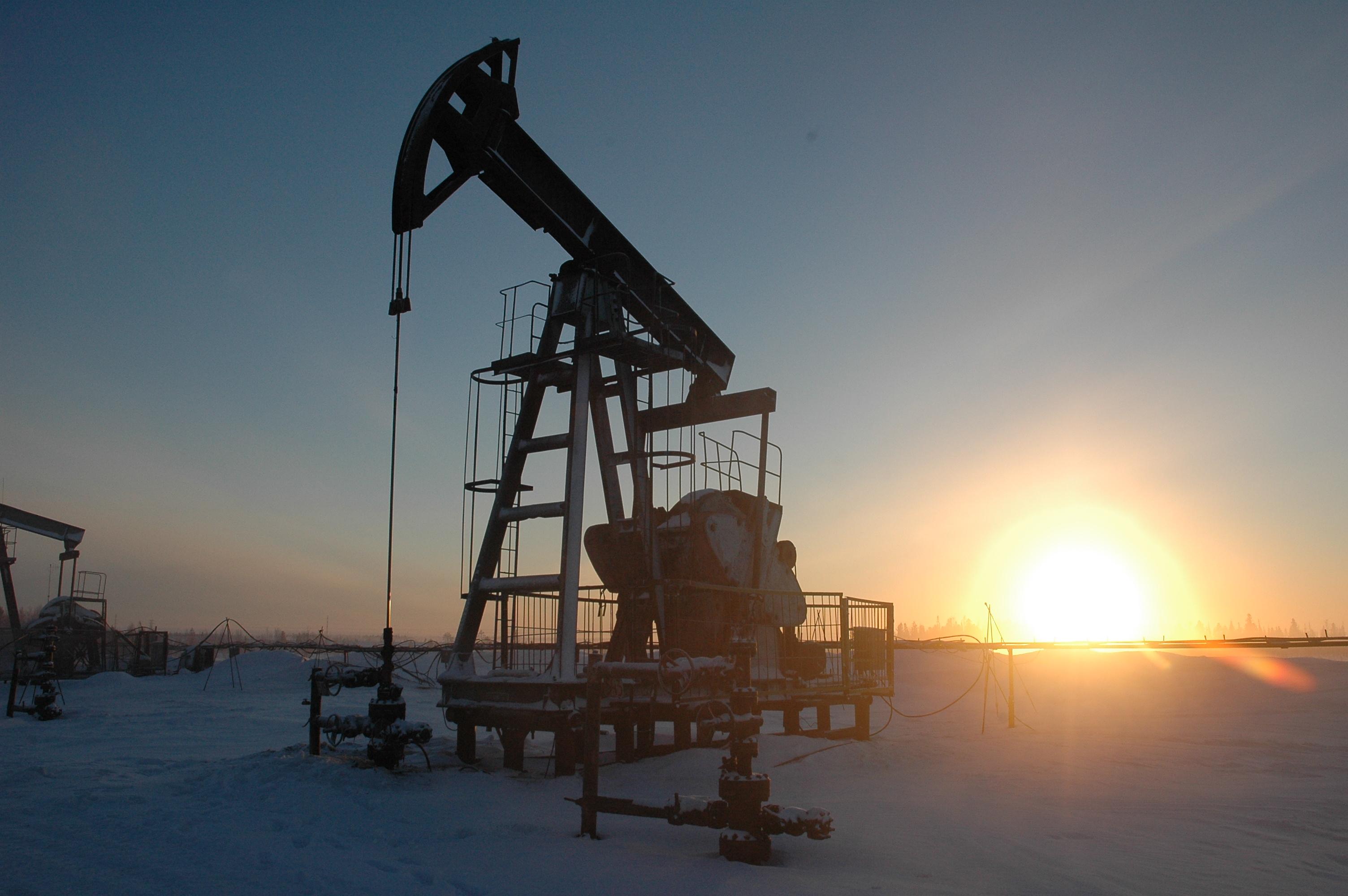 Нефтяной рынок и ценовое ралли