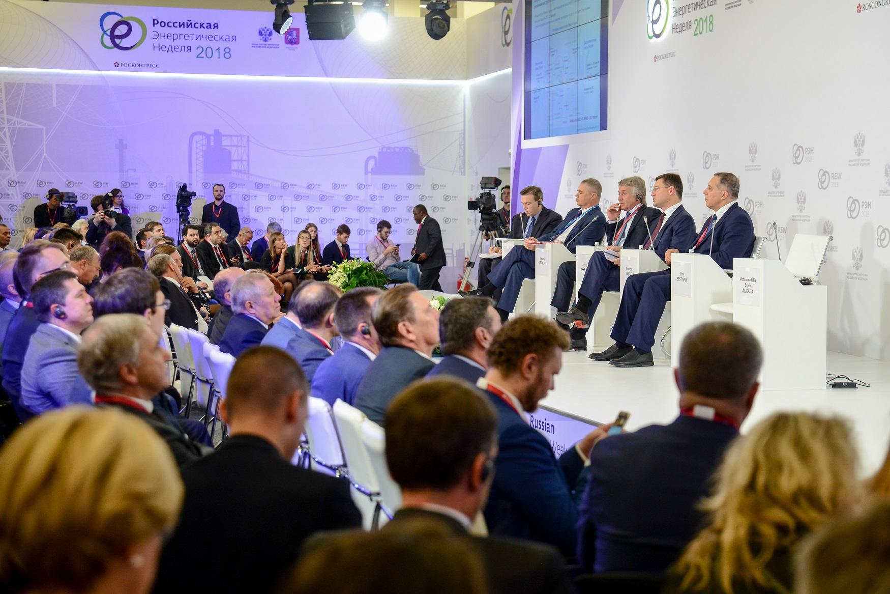Новак: Ямал может обеспечить 115 млн т СПГ в год