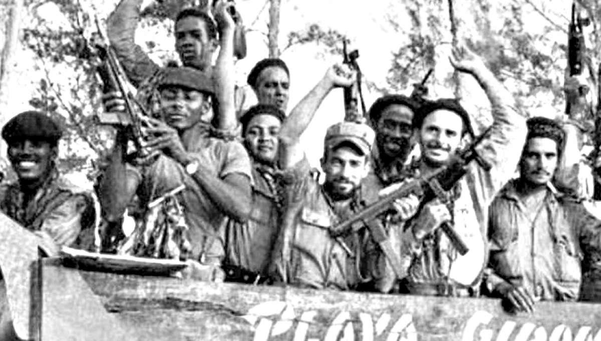 Кубинский след и нефтяная месть Техаса: мир повис на волоске