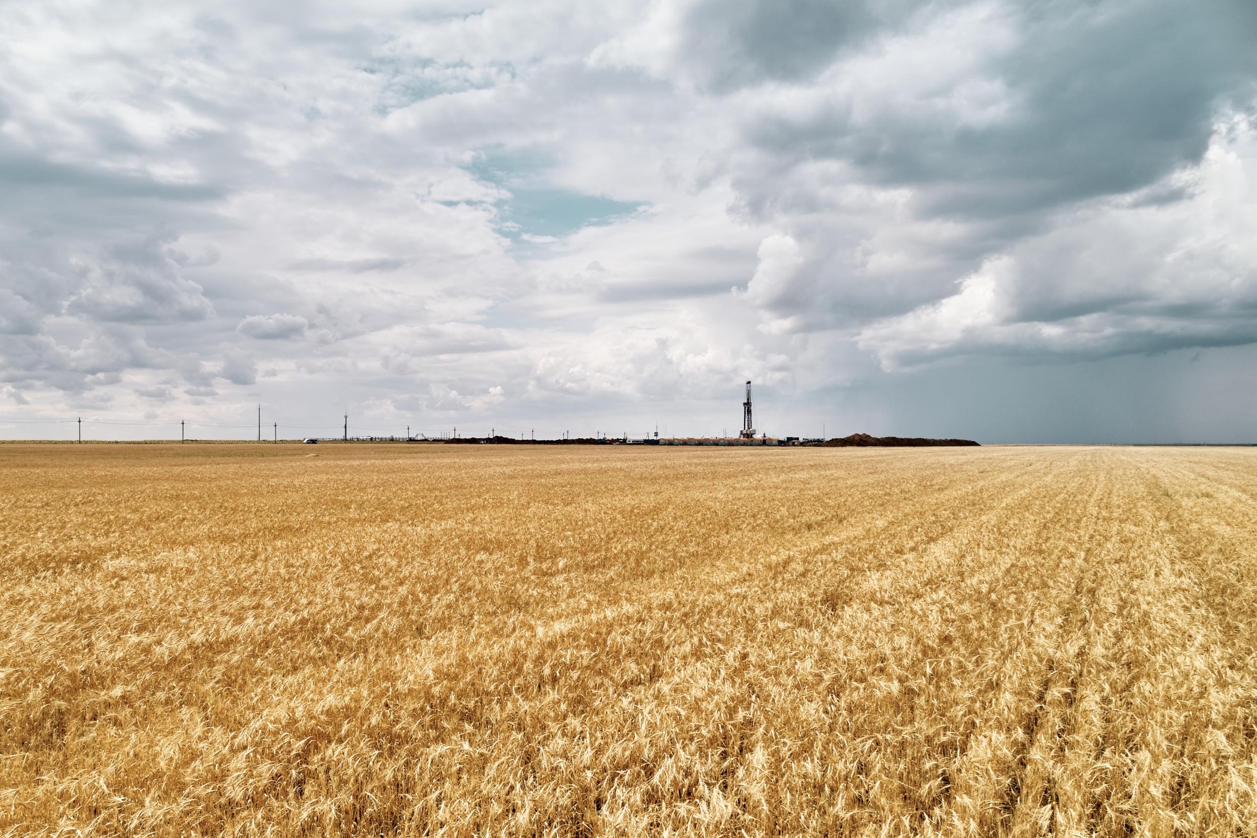«Многоэтажка» от «Газпромнефть-Оренбурга»