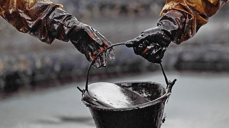 Финал нефтяной капитуляции