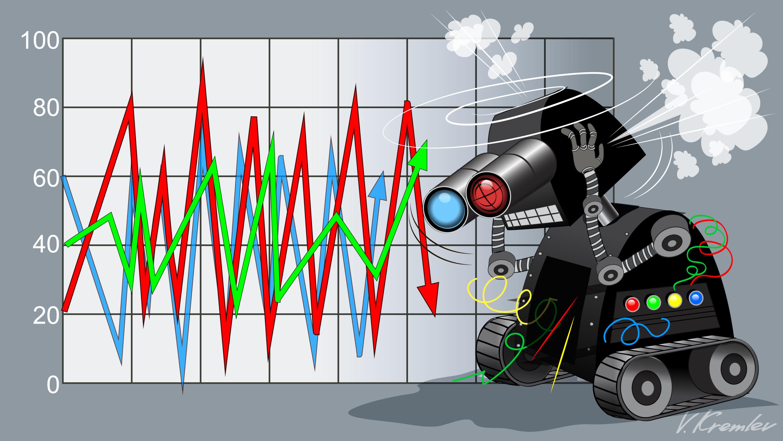 В Дубне создали нейронного предсказателя цен на нефть