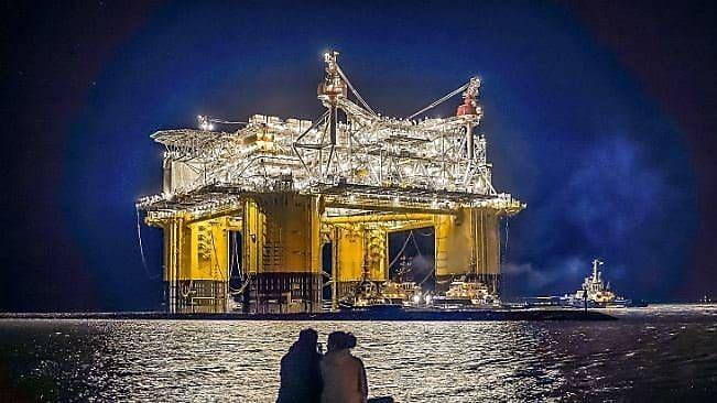 Гайана, Россия и США — три лидера нефтегазовой геологоразведки