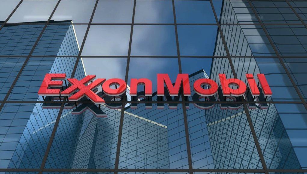 Центральный добывающий штаб. ExxonMobil делает ставку на гигантские нефтяные проекты