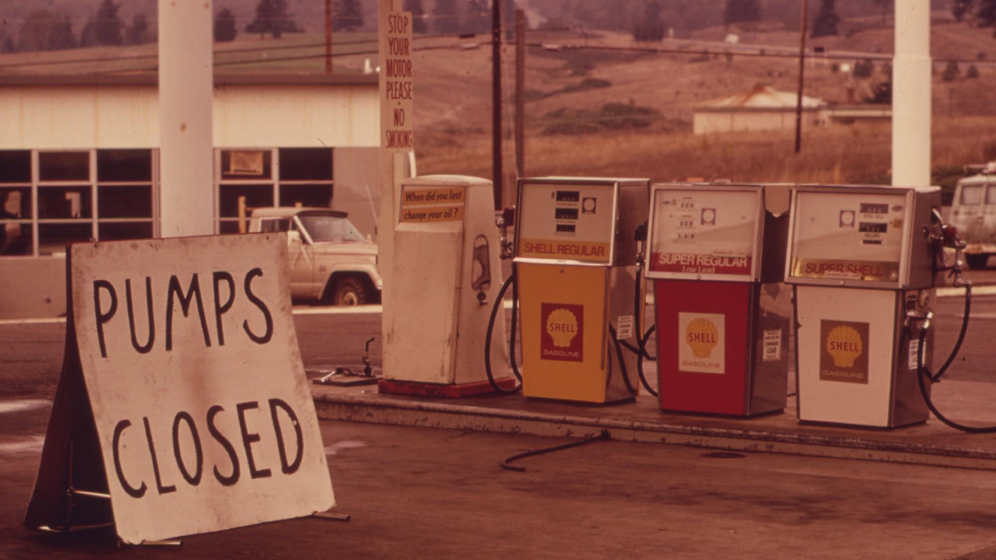Нефтяные цены: от хаоса к порядку и обратно