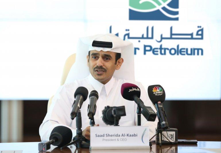 Морские бои на рынке СПГ. Qatar Petroleum увеличит флот газовозов