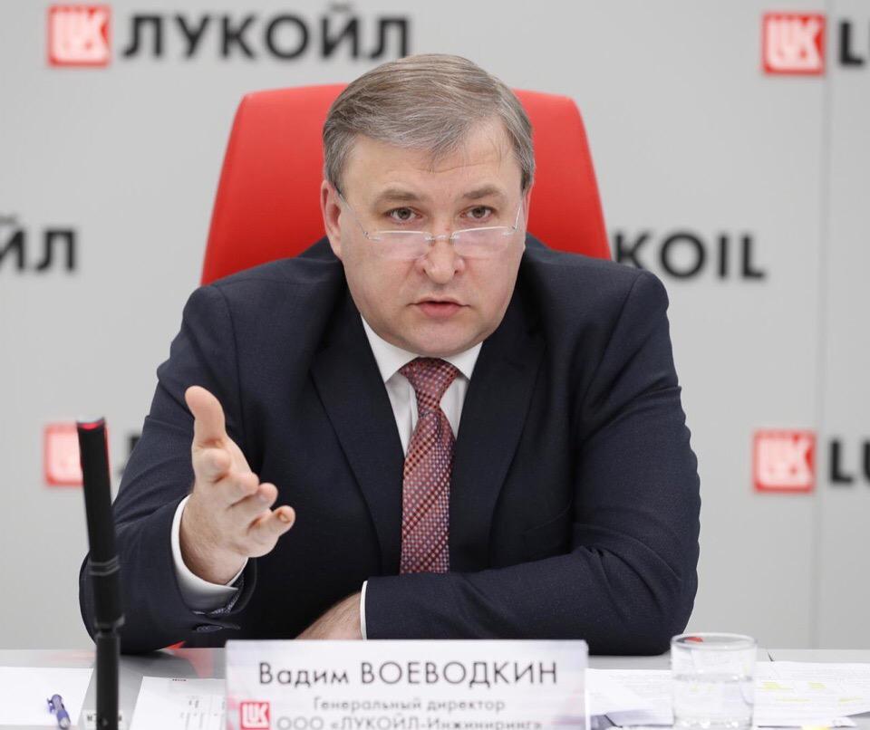 «ЛУКОЙЛ-Инжиниринг» увеличивает нефтедобычу за счет внедрения современных технологий