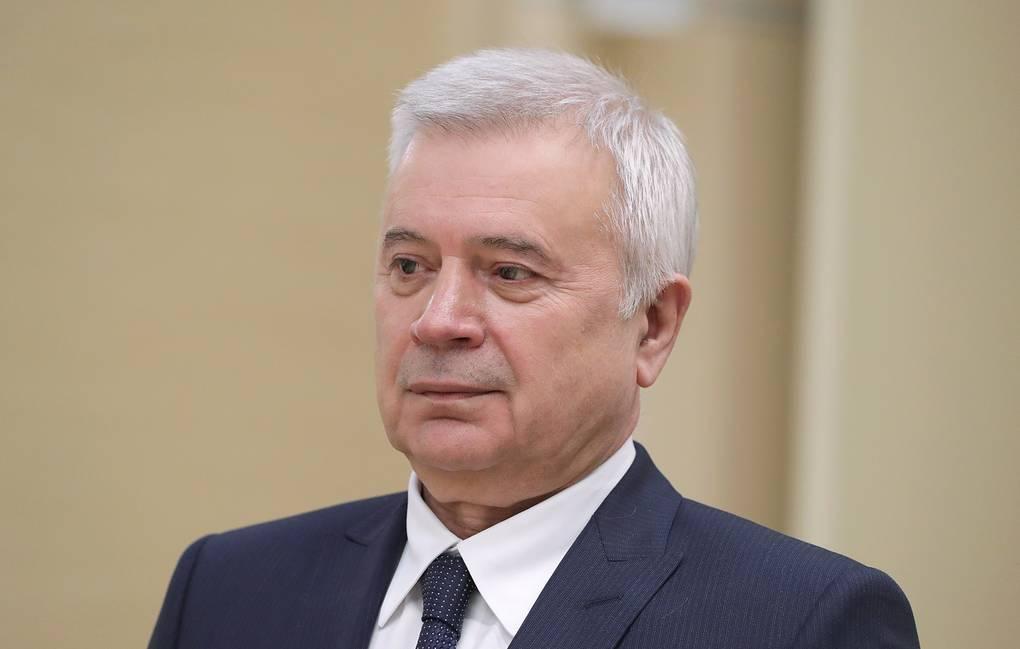 Глава ЛУКОЙЛа выступил за продление сделки ОПЕК+