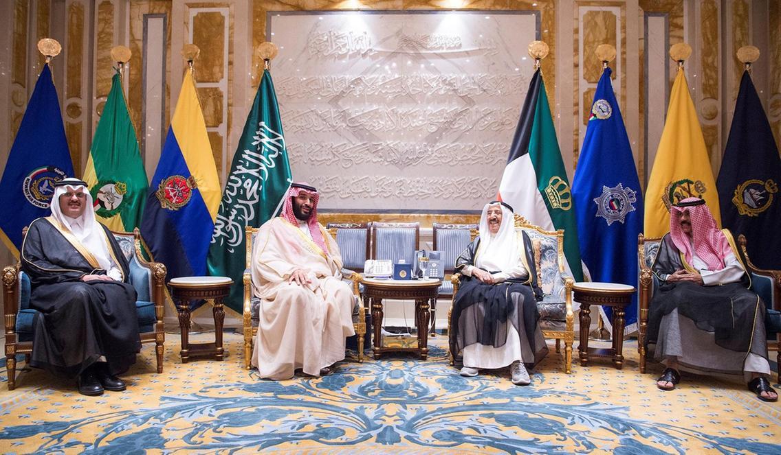 Саудовская Аравия и Кувейт возвращаются в нейтральную зону