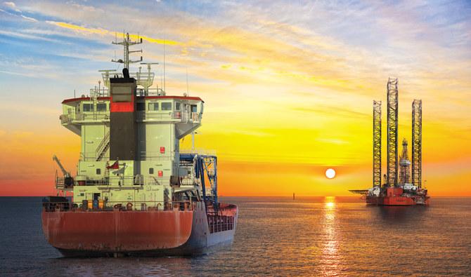 Саудовская Аравия удвоила поставки нефти в Китай