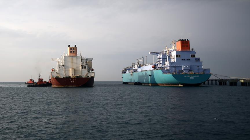 Турецкое коварство. «Газпром» потерял долю на основном рынке за счет поставок американского СПГ