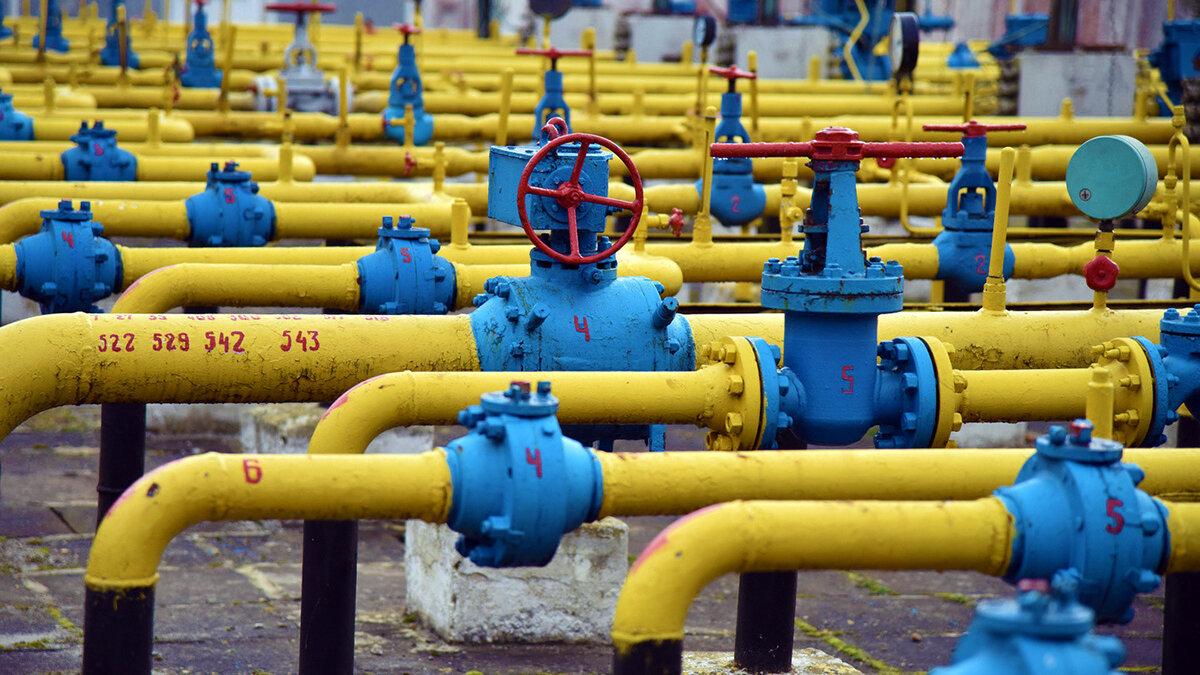 Транзит российского газа в ЕС возможен без контракта с Украиной