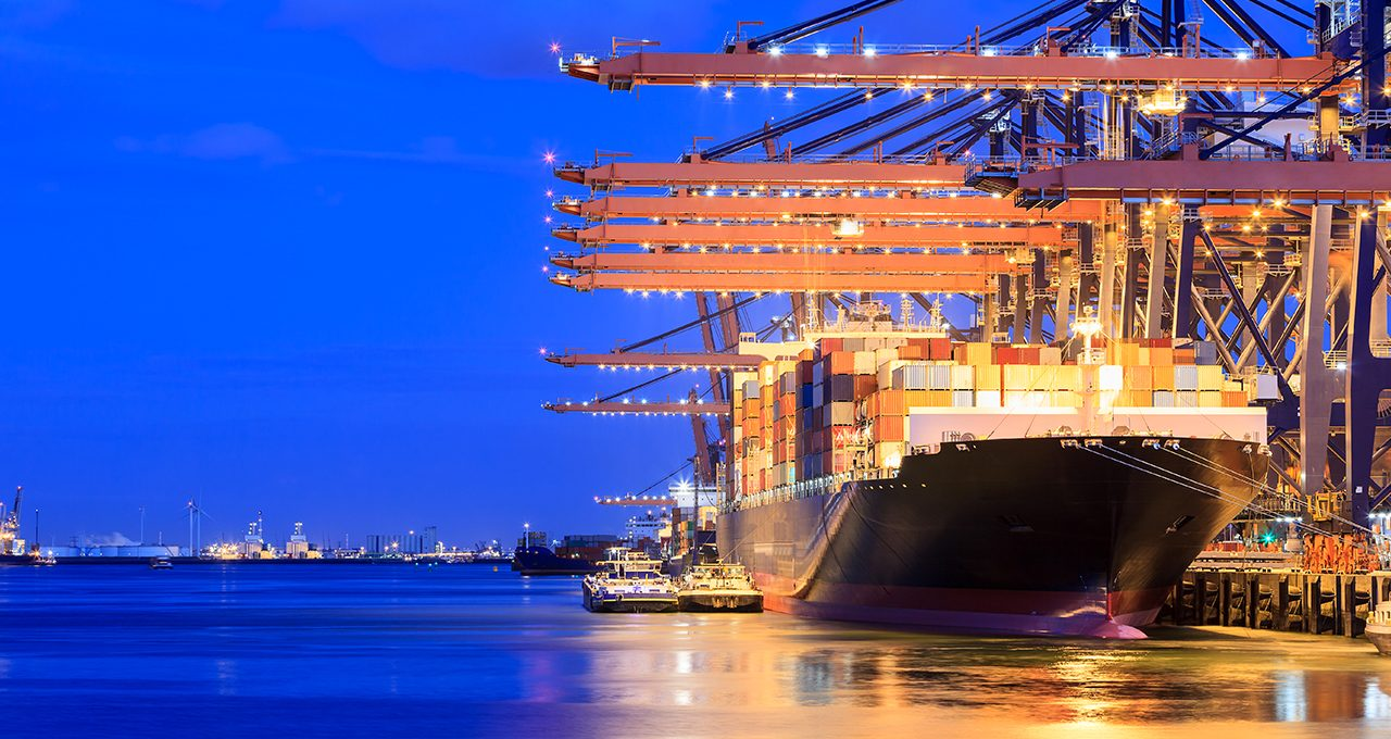 Волгоградский НПЗ начал выпускать низкосернистое топливо для судов