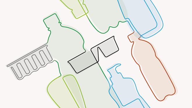 BP и Shell инвестируют в переработку пластика