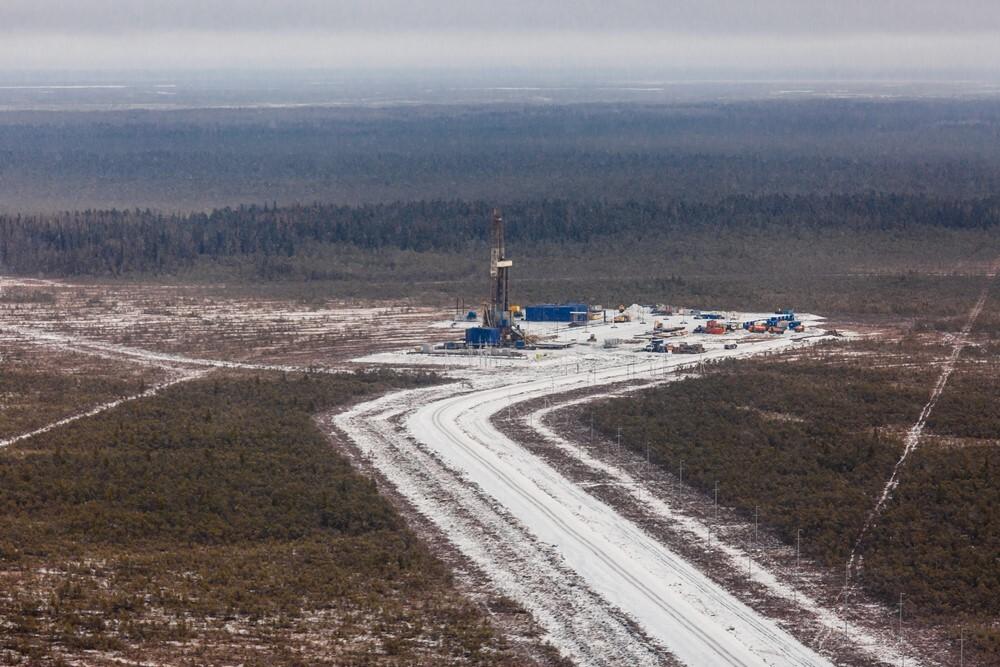 Пополнение на Увате. «РН-Уватнефтегаз» открыл нефтяное месторождение Сосновое