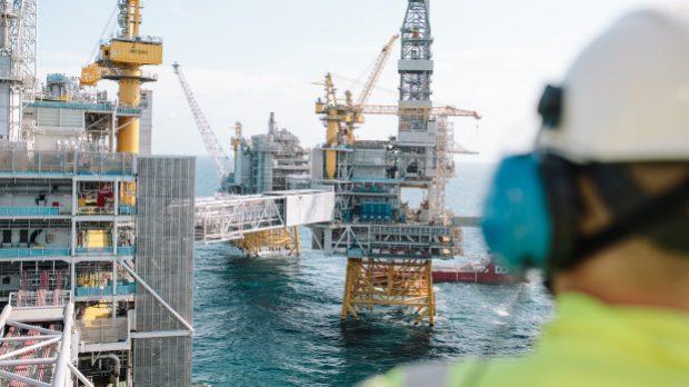 Equinor свертывает геологоразведку у российских границ в Арктике