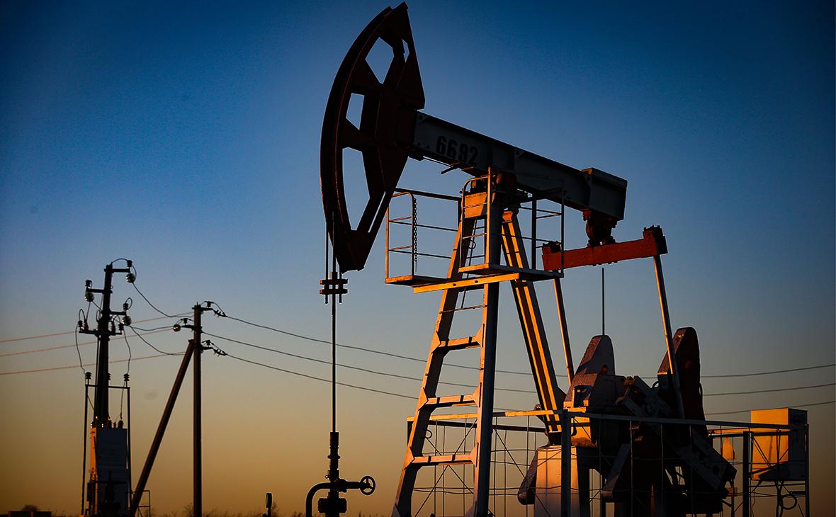 Новый рекорд российской нефтедобычи